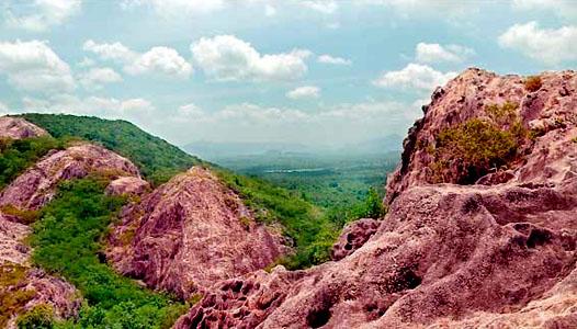 PINK-MOUNTAIN