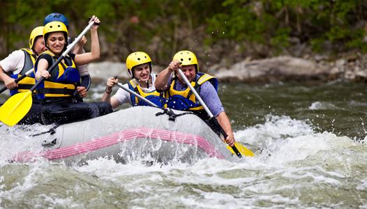 Kitulgala-White-Water-Rafting